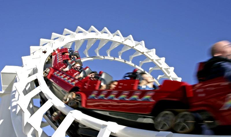 Festival ride