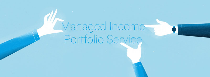 Managed Income Portfolio Service