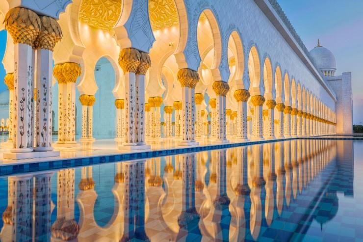 Taj Mahal portfolio
