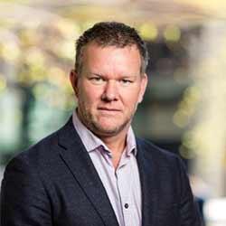 Craig Swanger