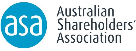 Australian Shareholders Association logo