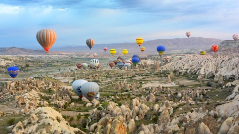balloonsturkey