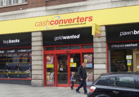 Cash converters loan $5000 photo 1