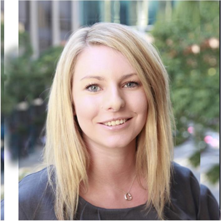 Danica Warren - Associate, Fixed Income