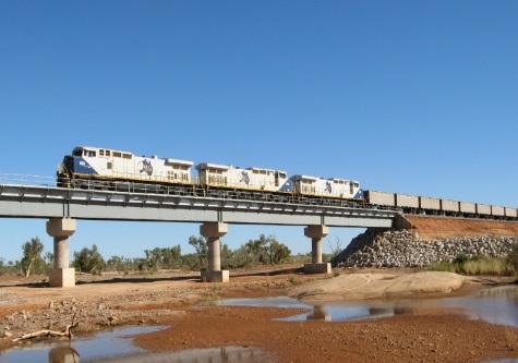 FMG train