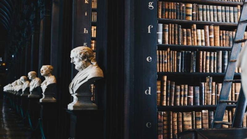 libraryminds