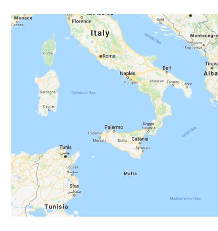 Maltamap