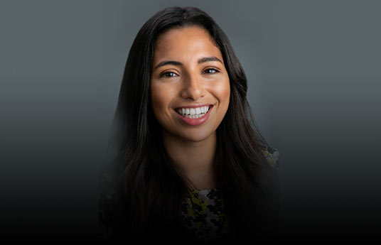 Meet the team - Jenna Labib