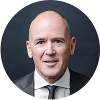Mike Healey, Director, Distribution - Investment Management at FIIG Securities