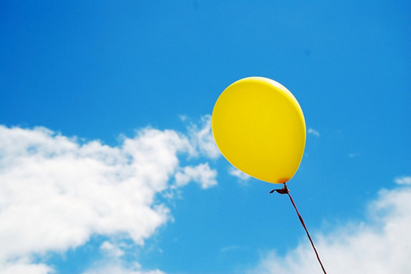 single-balloon