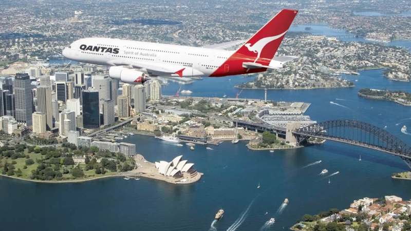 Sydney Airport delivers another year of strong performance