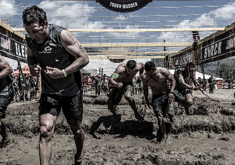 toughmudder