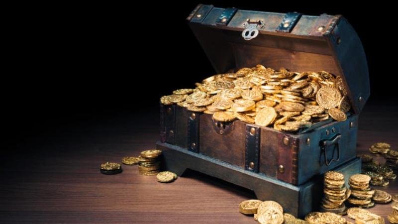 treasure-chest