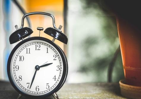 clock daily rate sheet