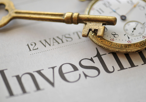 investment_key_and_clock