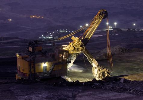 mining_machines_at_night