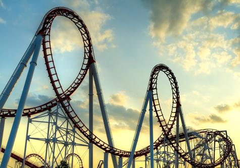 Rollercoaster_dusk