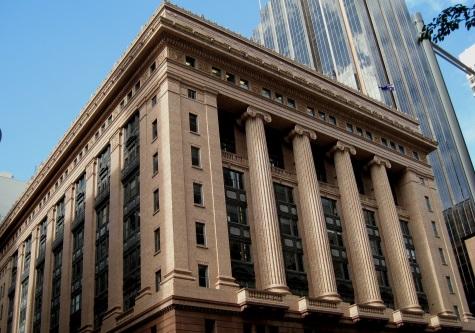 State_Savings_Bank_building