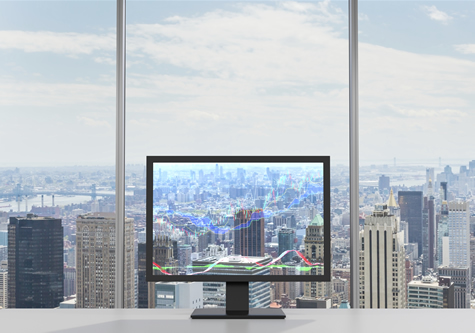 television_and_city_skyline